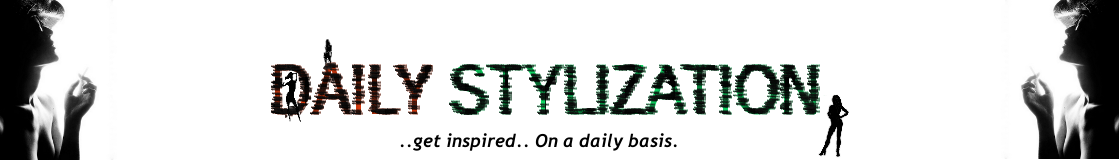Daily Stylization – New Inspiration Every Day